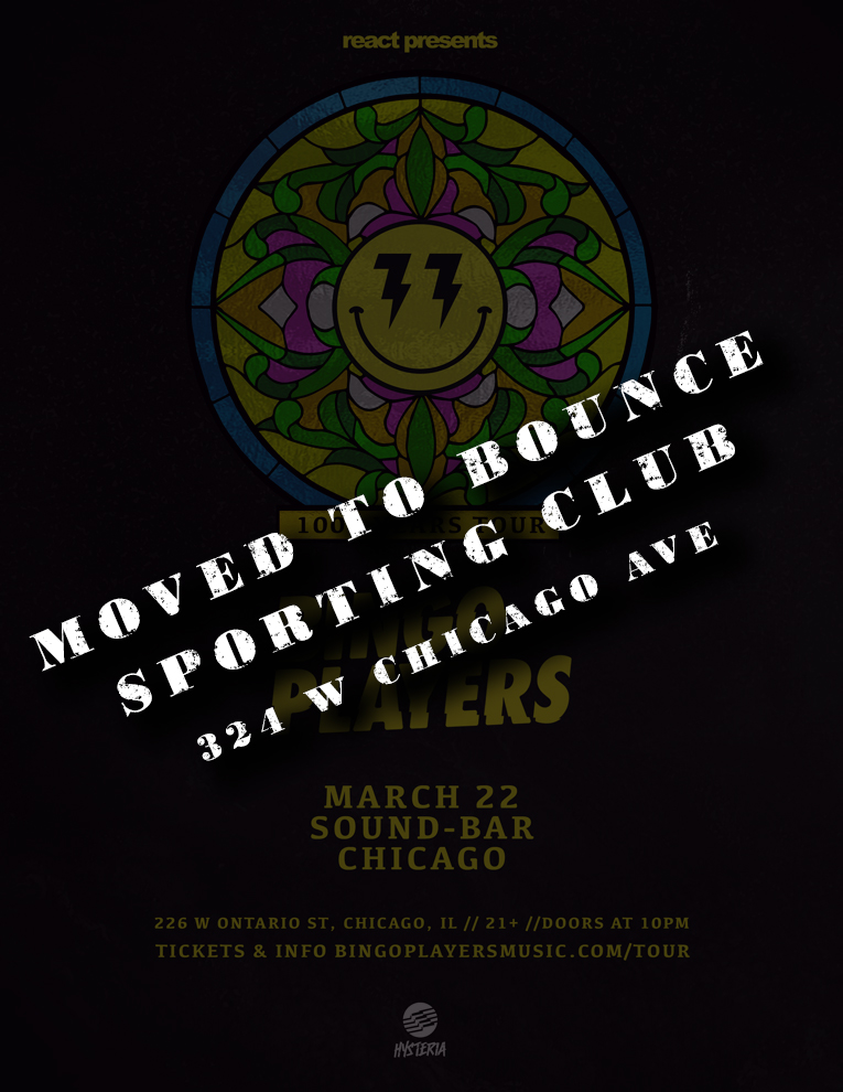 Sound-Bar - Upscale Chicago Nightclub 6ff7fd5694