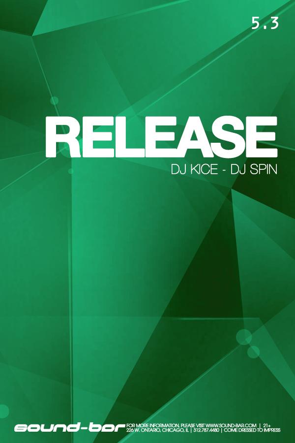Sound-Bar Release